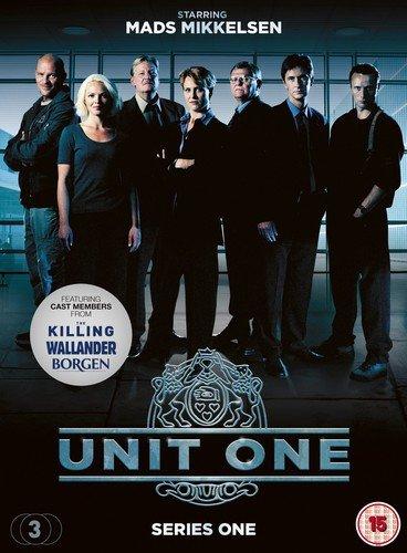 Unit One - Series 1 [DVD] [Reino Unido]