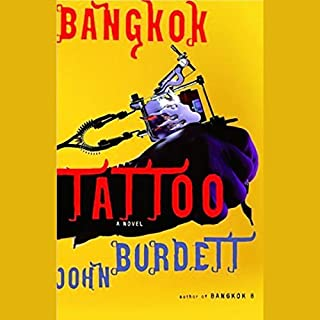 Bangkok Tattoo Titelbild
