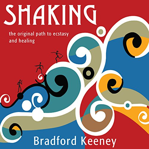 Shaking audiobook cover art