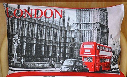 Londres almohada cama cm x 80 cm