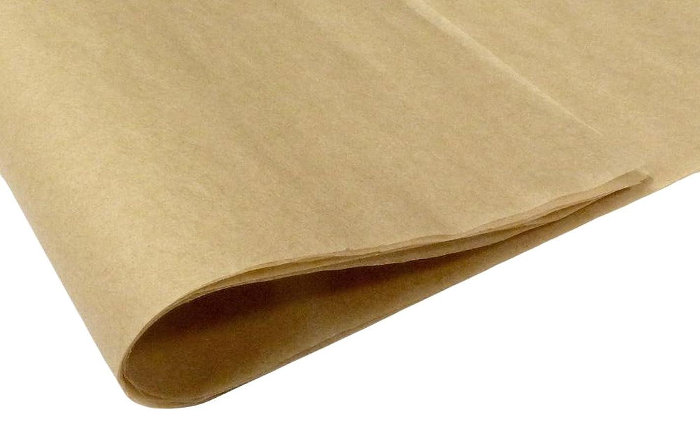 KRAFT PAPER SHEET 750X1150 NAT PK50