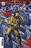 Star Wars AOR Age Of Resistance Rose Tico #1 Puzzle Variant (2019) NM