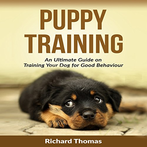 Puppy Training Boot Camp audiobook cover art