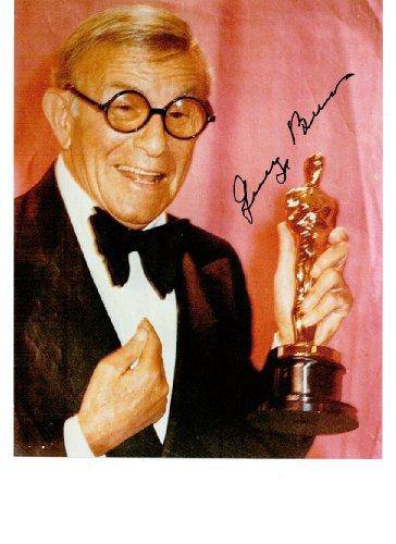 George Burns (d