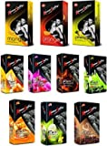 Best Condoms - KamaSutra Excite Series Basket Dotted Condoms - 10 Review