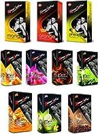 condoms for men family pack 500