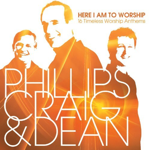 Let The Worshippers Arise Album Cover