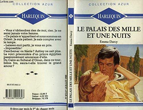 LE PALAIS DES MILLE ET UNE NUITS - WHIRLPOOL OF PASSION