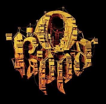 O Rappa Ao Vivo (CD 1)