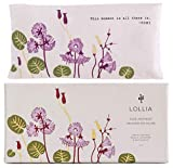 LOLLIA This Moment Herb Eye Pillow