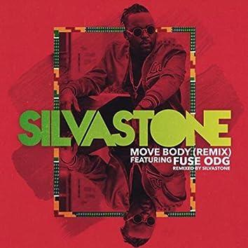 Move Body (Remix)