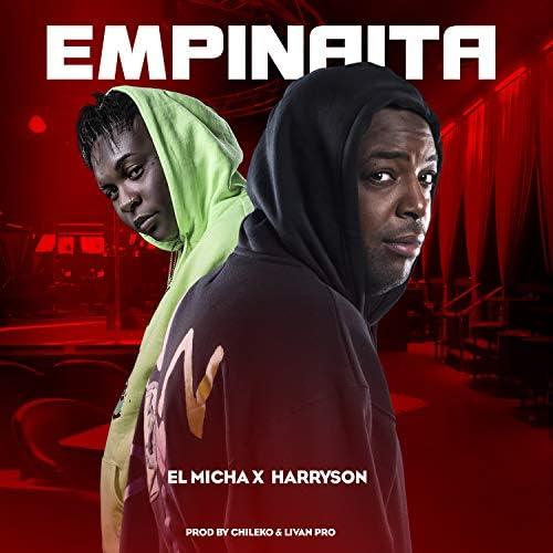 Harryson & El Micha feat. Livan Pro