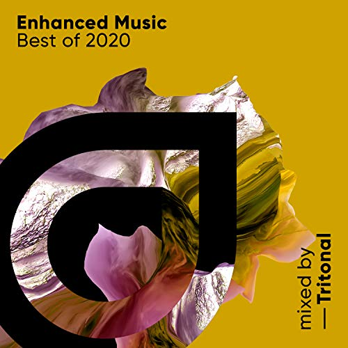Enhanced Music Best of 2020, mixed by Tritonal