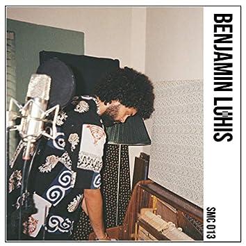 Benjamin Luhis