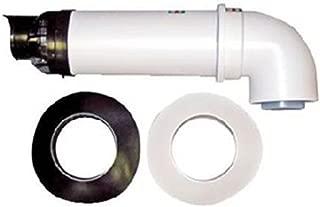 Rinnai 223176PP 12-Inch Condensing Horizontal Termination Kit