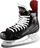 Bauer Senior Vapor X400 Ice Hockey Skates (Black, 6)