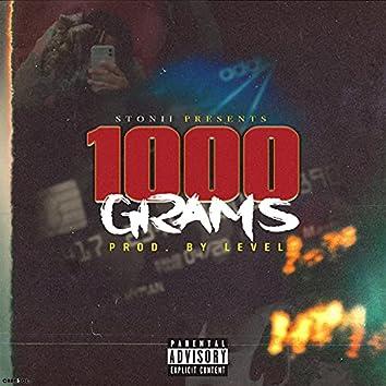 1,000 Grams