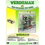VERDEMAX 2637Foglio di Ricambio per Serra 3Ripiani buganvillea Grande