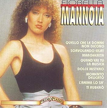 Fiorella Mannoia (Primo Piano) Vol. 2