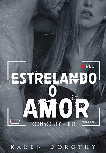 Estrelando o Amor: Combo Jay - Jess