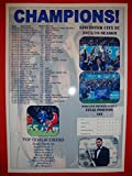 Lilywhite Multimedia Leicester City 2016Premier League