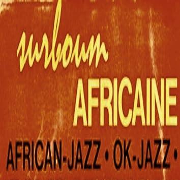 Surboum Africaine