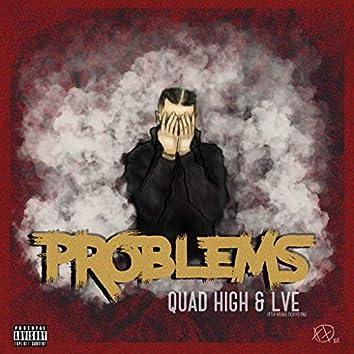 Problems (feat. Seemac)