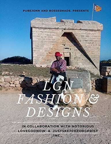 PUREJOHN FASHION MAGAZINE UK: LGN MILITARY: Fashion & Beauty Magazines. by [JOHN LIVINGSTON]