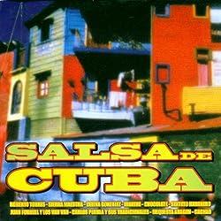 Original Best Of Salsa de Cuba