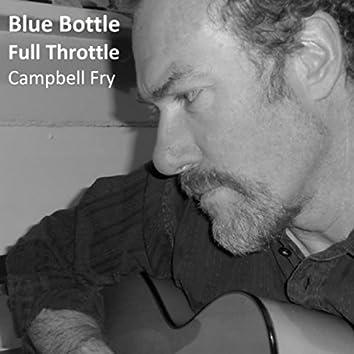Blue Bottle Full Throttle