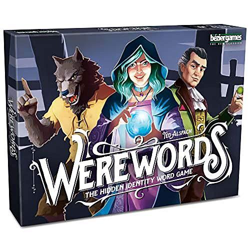 Werewords JungleDealsBlog.com