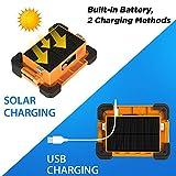 Immagine 2 elekin faro luce led portatile