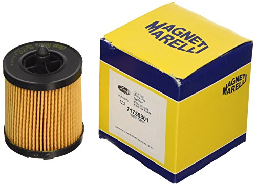 Magneti Marelli 152071758801 Ölfilter