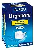 Urgo - Urgopore Sparadrap Microporeux Geant 9.14m X 2.5cm Urgo