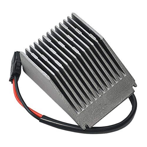 Lopbinte Coche 6Q1907521B A/C Resistencia del Motor del Ventilador del Calentador para A2/Seat Ibiza 4 5 ST Cordoba/Fabia/ 6Q1 907 521B