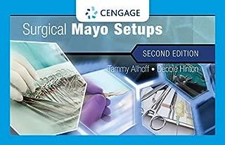 Surgical Mayo Setups, Spiral bound Version