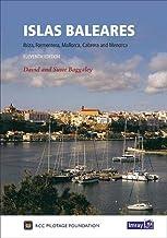 RCC Islas Baleares: Ibiza, Formentera, Mallorca, Cabrera and Menorca