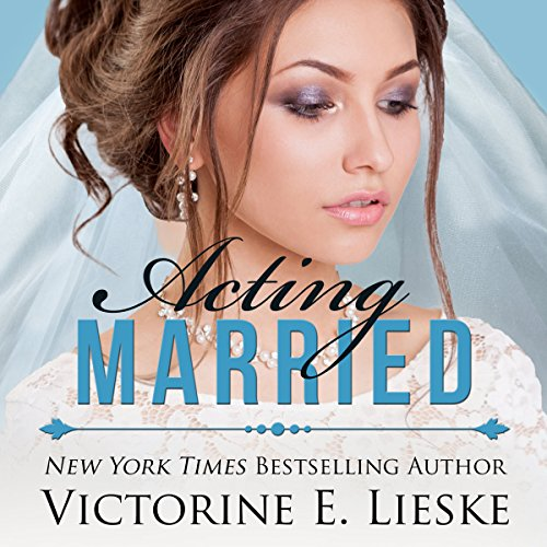 Acting Married cover art
