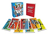 Justice League: Morphing Magnet Set: (Set of 7 Lenticular Magnets) (Rp Minis)