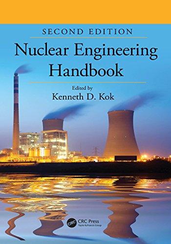 Nuclear Engineering Handbook (Mechanical and Aerospace Engineering Series 60) (English Edition)
