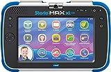 VTech- Storio Max XL 2.0 Tablet per Bambini, Colore Blu, 80-194604