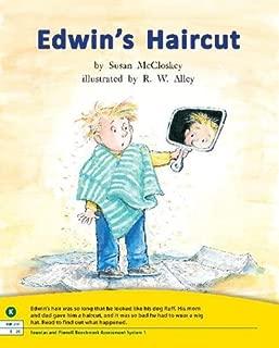 EDWIN'S HAIRCUT
