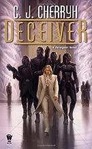 Deceiver (Foreigner Novels) by Cherryh, C. J. (2011) Mass Market Paperback