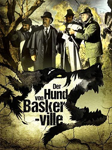 Der Hund von Baskerville (1972)