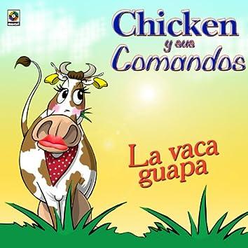 La Vaca Guapa