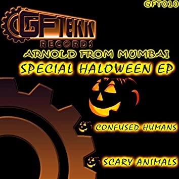 Halloween EP
