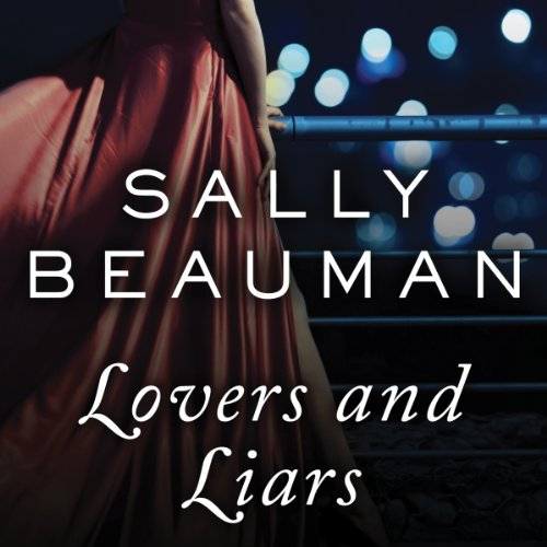 Lovers and Liars audiobook cover art