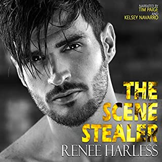 The Scene Stealer cover art