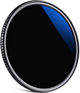 K&F Concept 52mm Neutral Density Filter ND32 Filter and CPL Circular Polarizing Filter 2 in 1 for Camera Lens Multi-Resistant Coating,Ultra Clear, Waterproof, Scratch-Resistant
