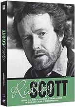 Col. Ridley Scott (Alien, El 8 Pasajero / Legend / Señor De Las Tinieblas / El Reino De Los Cielos / Thelma   Louise) [DVD]